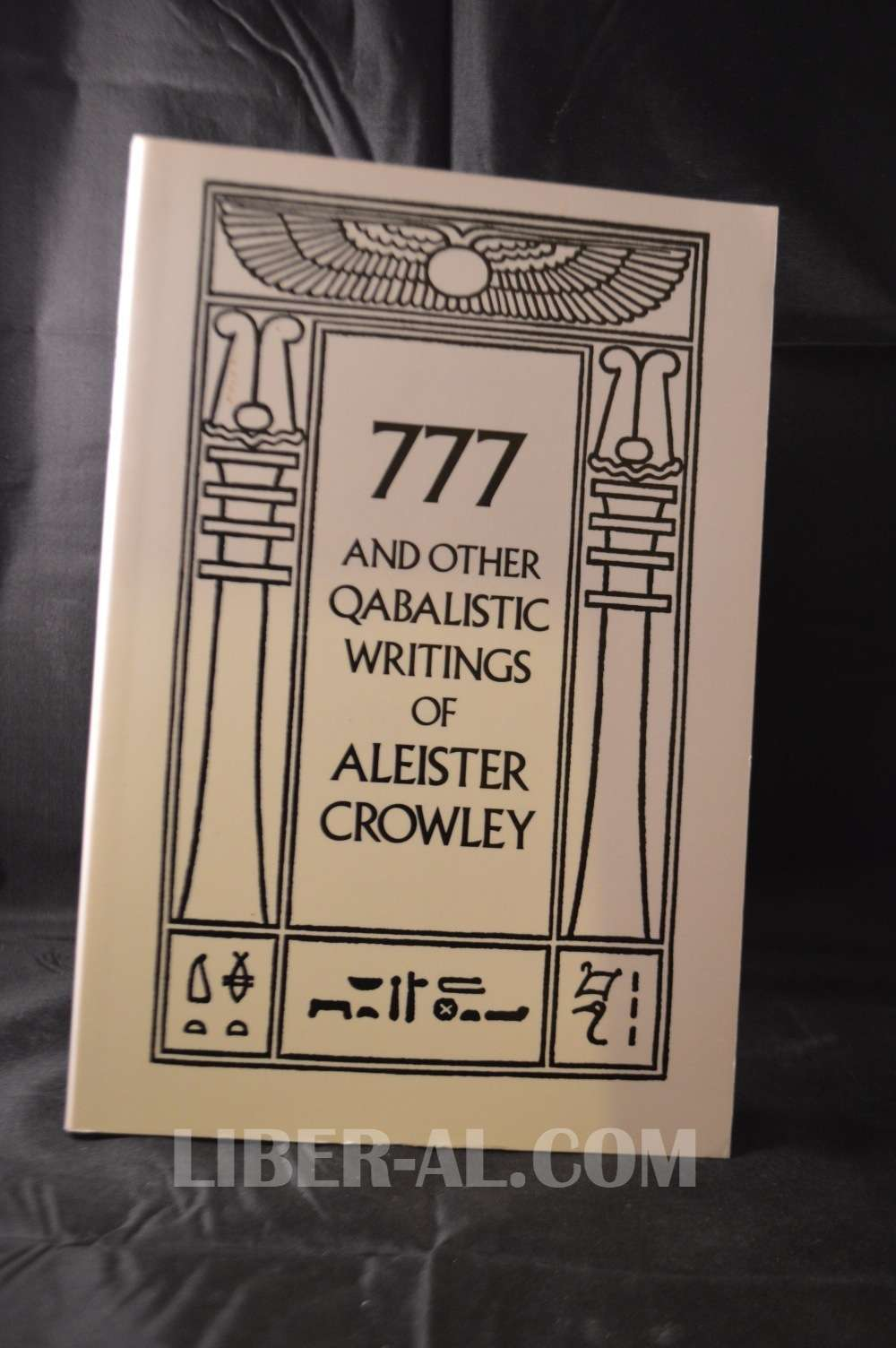 crowley gematria essay Includes qabalistic dogma (previously in crowley's collected works) and an essay upon number this e-text restores some parts of the original publication omitted when it was included in the qabalah of aleister crowley (aka 777 and other qabalistic writings under the spurious title gematria.