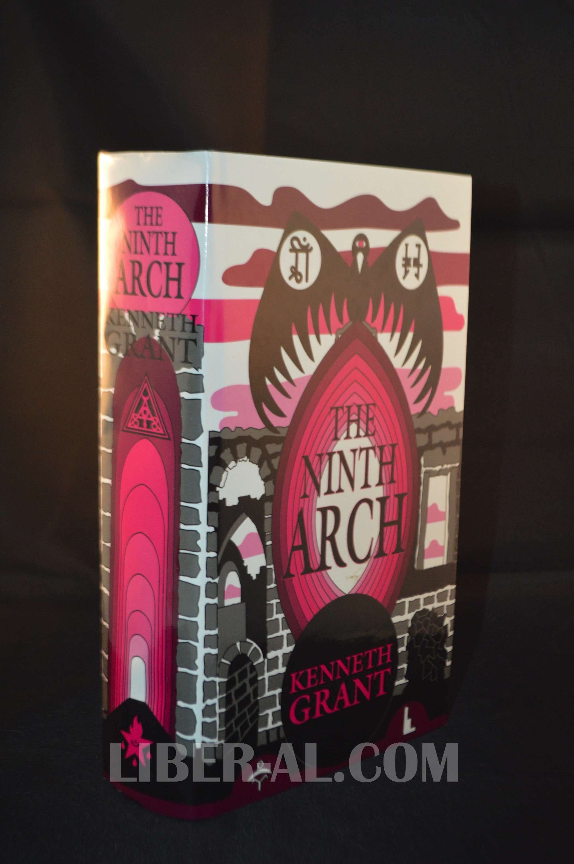 The Ninth Arch (Brand New Edition)