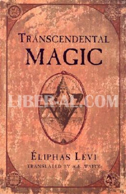 Transcendental Magic (Revised)