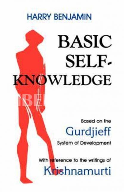 Basic Self-Knowledge (Revised)