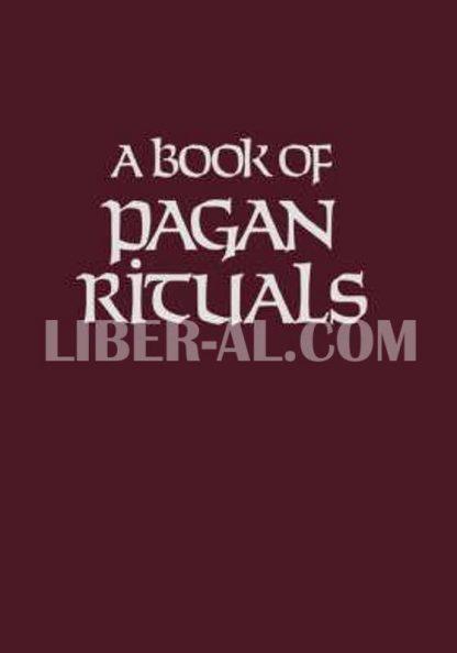 Book of Pagan Rituals