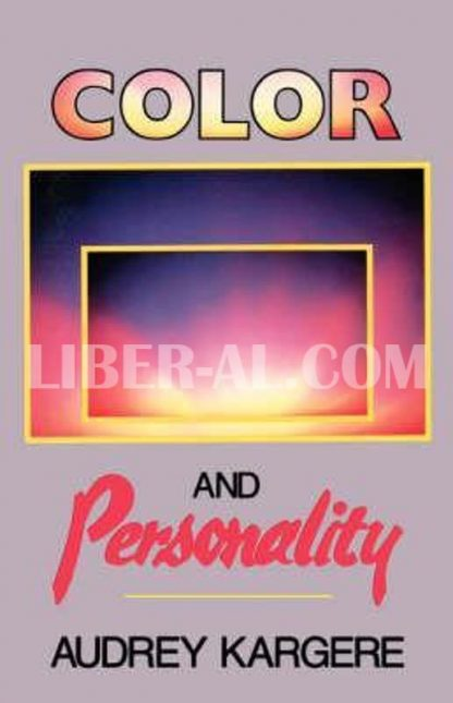 Color and Personality