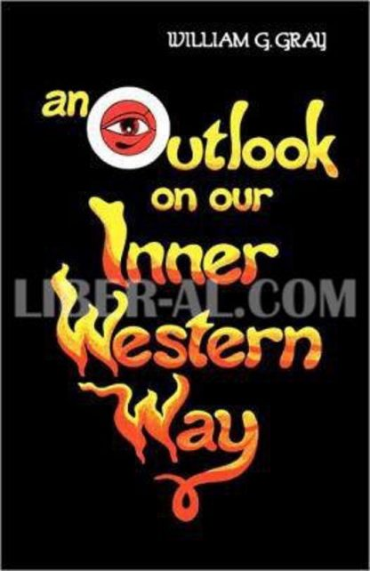 An Outlook on Our Inner Western Way