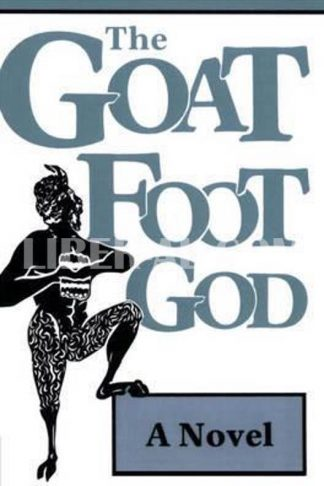 Goat Foot God (Revised)