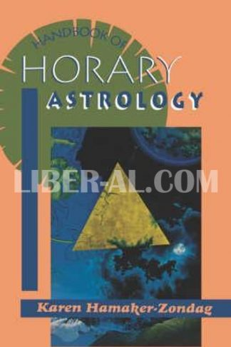 Handbook of Horary Astrology