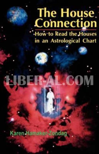 House Connection: How to Read the Houses in an Astrological Chart
