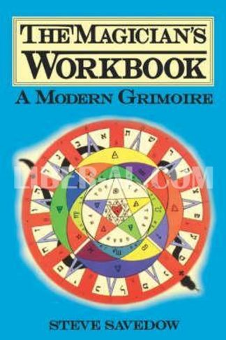 Magician's Workbook: A Modern Grimoire