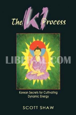KI Process: Korean Secrets for Cultivating Dynamic Energy
