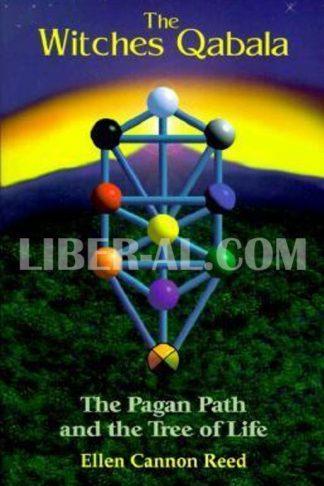 Witch's Qabalah (Rev)