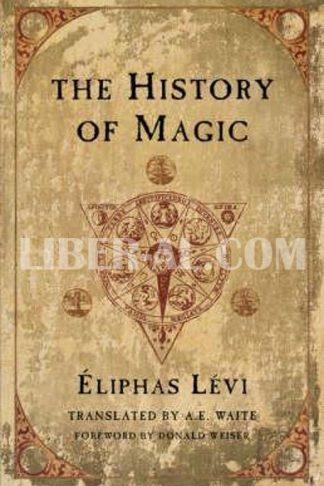 The History of Magic