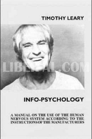 Info-Psychology: A Re-Vision of Exo-Psychology