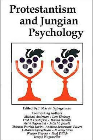 Protestantism and Jungian Psychology