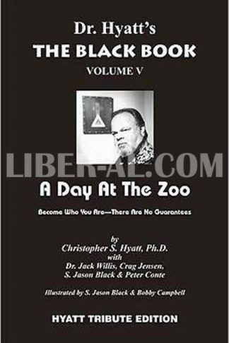 Black Book: Volume 5: A Day at the Zoo