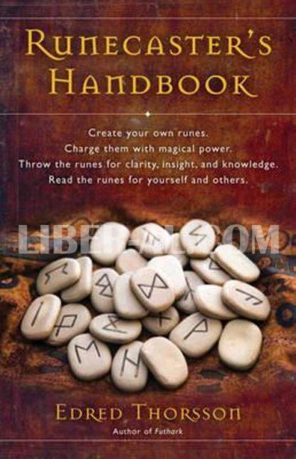 Runecaster's Handbook: The Well of Wyrd