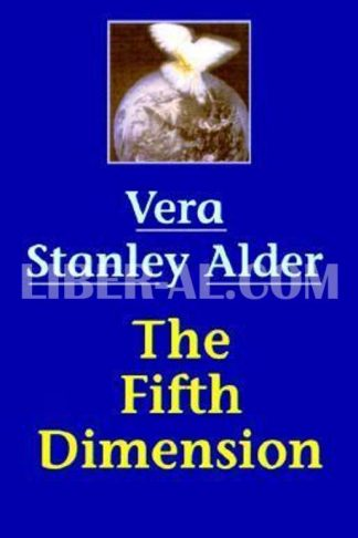 Fifth Dimension (Revised)