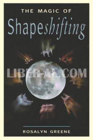 Magic of Shapeshifting