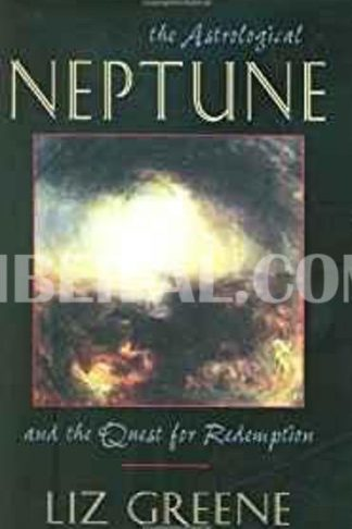 Astrological Neptune and the Quest for Redemption (Revised)