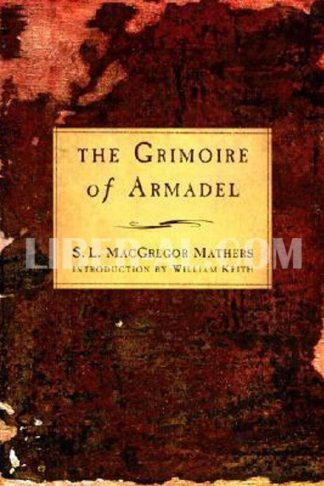 Grimoire of Armadel (Revised)