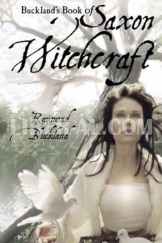 Buckland's Book of Saxon Witchcraft (Special)