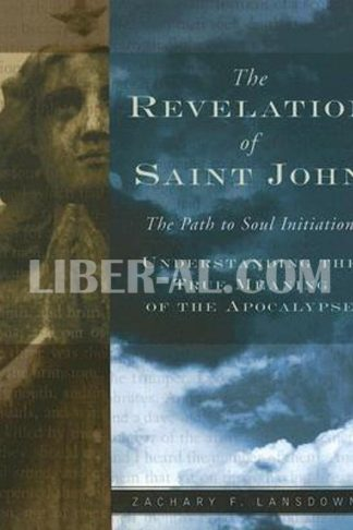 Revelation of St. John: The Path to Soul Initiation