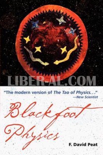 Blackfoot Physics: A Journey Into the Native American Worldview (Revised)