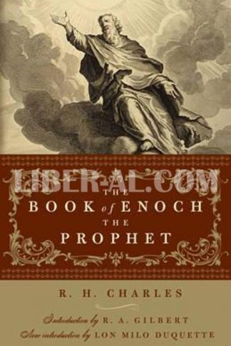 Book of Enoch the Prophet