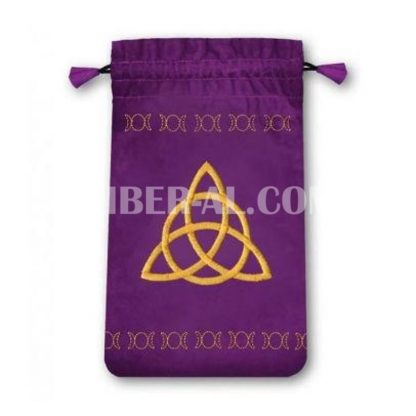 Triple Goddess Mini Pouch (Lo Scarabeo Bags)
