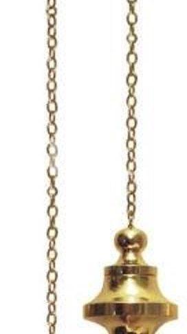 Premium Precision Gold Pendulum