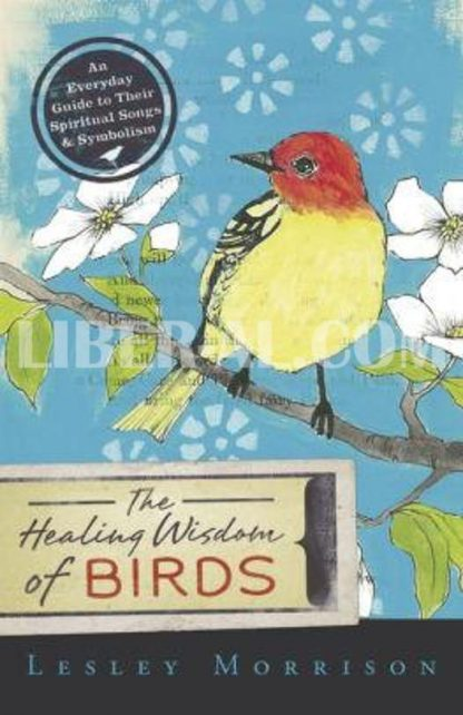 The Healing Wisdom of Birds: An Everyday Guide to Their Spiritual Songs & Symbolism
