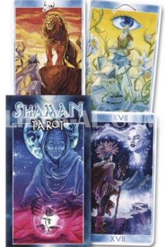 Shaman Tarot/Tarot de Los Chamanes