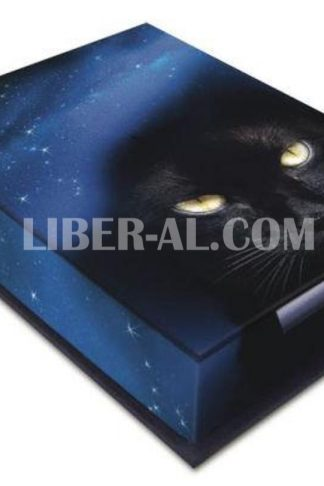 LS Cat Note Box