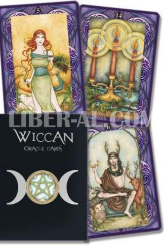 Wicca Oracle (Lo Scarabeo Oracles)