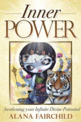 Inner Power: Awakening Your Infinite Divine Potential