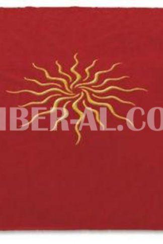 Sun Velvet Cloth