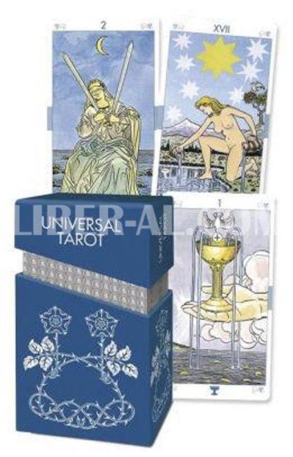 Universal Tarot Premium