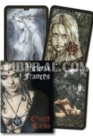 Victoria Frances Gothic Oracle
