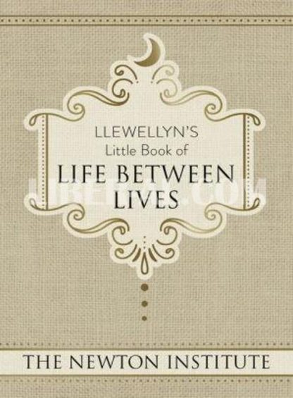 Llewellyn's Little Book of Life Between Lives