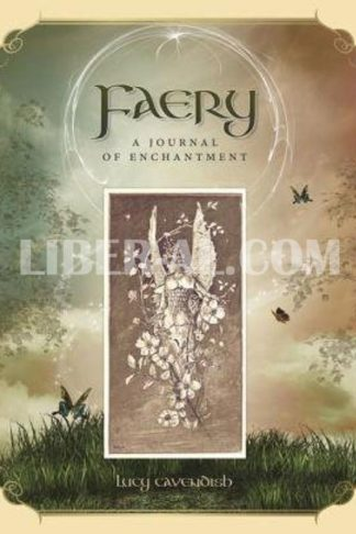 Faery Journal: A Journal of Enchantment