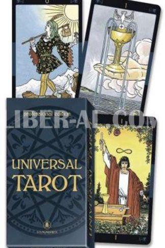 Universal Tarot Professional