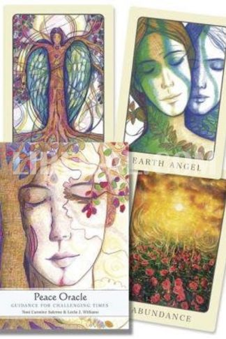 Peace Oracle: Guidance for Challenging Times