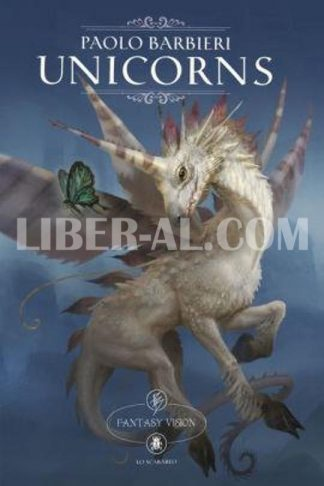 Unicorns: Barbieri Fantasy Visions