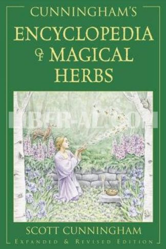 Encyclopedia of Magical Herbs (2000)