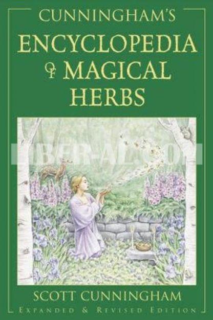 Encyclopedia of Magical Herbs (2000)
